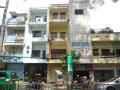 Cho thuê nhà 80A Phạm Ngọc Thạch, trung tâm quận 3, LH: 0932642226
