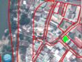 Bán đất hẻm 6m đường 2/4, cạnh trường Vạn Thắng