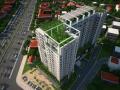 Bán chung cư Sunny Plaza, Đường Phạm Văn Đồng, Q. Gò Vấp