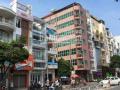 Bán gấp nhà hot mặt tiền Đồng Nai, DT: 11x13m, 5 tầng, nhà siêu siêu đẹp đang kinh doanh quán cafe