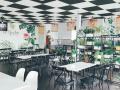 Sang quán cà phê cơm văn phòng 240tr gồm 105tr cọc, giảm thêm cho bạn nào nhiệt tình và đam mê