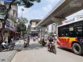 Bán gấp nhà mặt phố Quang Trung, DT 43m2 x 4 tầng, kinh doanh, vỉa hè rộng thoáng, giá chỉ 5.8 tỷ