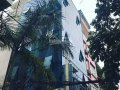 Cho thuê nhà làm văn phòng, ngân hàng 80m2 x 7 tầng thang máy mặt đường đôi Tân Mai