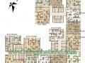 Bán gấp căn 04C3 Mandarin Garden Hoàng Minh Giám 134.4m2 nội thất đẹp xịn (như ảnh) giá rẻ 6.85 tỷ