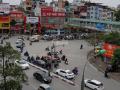Cho thuê mặt phố Phạm Ngọc Thạch, Quận Đống Đa, MT 5m, ngay ngã tư, hiệu ứng quảng cáo cao