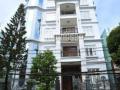 Bán nhà Hầm+ 5 lầu 22 CHDV, HĐ thuê 200tr/th MT cư xá.Nguyễn Văn Trỗi, Q.PN(14x20m). Giá 50.8 tỷ