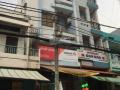 Cho thuê nhà nguyên căn góc 2 mặt tiền đường Nguyễn Thị Nhỏ, Phường 16, Q. 11 - Diện tích: 5x15m