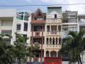 Nhà cho thuê quận Phú Nhuận MT đường Phan Xích Long. DT: 4x18m, 4tầng