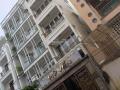 Bán tòa nhà văn phòng khu cao cấp mặt tiền Trần Quang Khải, Quận 1 6.09x23.29m 7 tầng 56 tỷ