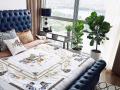 Chuyên cho thuê căn hộ Vinhome 1 - 2 - 3 - 4 PN full nội thất view đẹp giá chỉ từ 14 tr/th