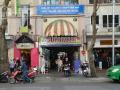 Nhà bán mặt tiền Võ Văn Kiệt - Trần Bình Trọng, 25m x 50m, chỉ 207 tỷ