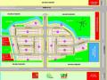 Bán đất giá rẻ 680tr/80m2 - Bệnh viện 400 giường Tân Uyên, Bình Dương. LH 0914381516
