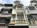 Bán nhà phố giá rẻ đường Lê Thị Riêng, Quận 12 - Gần trường học Nguyễn Trung Trực