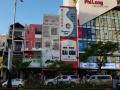 Cho thuê mặt bằng kinh doanh, nhà nguyên căn 5 tầng (mê) ngang 4.5m, sâu 25m, 58 Nguyễn Văn Linh