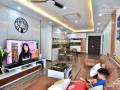 Cho thuê 219 Trung Kính, tầng 18, 2 phòng ngủ thoáng, thiết kế hiện đại 14tr/tháng Lh 0976 988 829