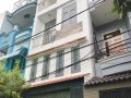 Bán nhà đường Nhất Chi Mai, phường 13, quận Tân Bình 5x20m, 3 lầu mới giá 9.6 tỷ