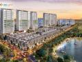 Cơ hội đầu tư lợi nhuận tối thiểu 100%/vốn bỏ ra trong 2 năm - Khai Sơn Town Long Biên - 0944909096