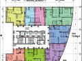 Chỉ 1 tỷ 644 sở hữu căn chung cư 70m2, 3PN, ở ngay Ecolife Capital. Liên hệ 0868282576