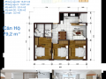 Chính chủ bán nhanh căn hộ Samland Riverside, quận Bình Thạnh - LH: 0903 835 635
