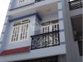 Bán nhà mặt tiền Nguyễn Cửu Vân, P. 17, quận Bình Thạnh, DT: 5x20m, 3 lầu, ST. Giá 18 tỷ