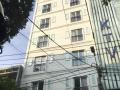 Bán nhà MT Nguyễn Văn Cừ, phường Cầu Kho, Quận 1, hầm 7 lầu giá 36 tỷ. 0903675152