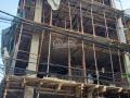 Cho thuê nhà mặt phố Quang Trung - Hà Đông diện tích 120m2 x 4 tầng, mặt tiền 7m, thang máy