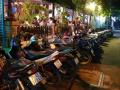 Cần cho thuê hoặc sang lại quán Cafe hai mặt tiền, khách quen ổn định, mặt tiền đường Cây Trâm, GV