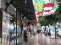 Cho thuê mặt bằng nhà MT Nguyễn Thái Học Q1, DT: 20mx35m, trần cao 6m