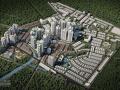Bán mặt bằng thương mại tầng trệt cao ốc Thịnh Vượng, giá từ 40tr/m2