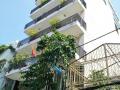 Bán gấp nhà mặt tiền Trần Quang Khải, Tân Định, Quận 1  DT: 6.1 x 23m,