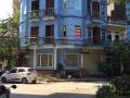 cho thuê nhà mặt ngõ 61 Lạc Trung, DT 100m, xây 4,5 tầng,LH 0978730483
