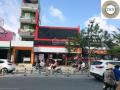 Cho thuê căn góc 2MT Nguyễn Thị Thập 5x20m, thích hợp KD mọi ngành nghề, giá 42tr/th -LH 0914020039