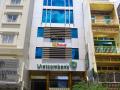 Nhà mặt tiền trệt 5 lầu đường Võ Văn Tần, đoạn 2 chiều, 7x20m, cần bán giá 62 tỷ