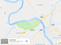 Bán 11400m2 đất xã Bình Đức, Bến Lức, Long An