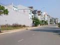 Bán lô đất chính chủ 5x20m, sát chợ Vĩnh Tân thổ cư 100%, LH gấp