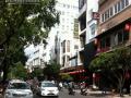 Bán nhà mặt tiền đường Nguyễn Thông, Phường 9, Quận 3 DT. 4,4m x 16m. Giá: 19 tỷ