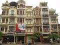 Cho thuê nhà mặt phố Quang Trung - Hà Đông - Diện tích: 70m2x4 tầng,