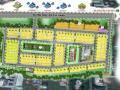 Báo giá lô 90m2 dự án Green Garden, giá đầu tư 250 triệu
