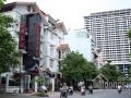 Cho thuê mặt bằng kinh doanh mặt phố Nguyễn Thị Định – Cầu Giấy