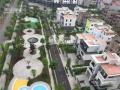 Cho thuê biệt thự Ngoại Giao Đoàn diện tích 216 - 450 m2 chỉ 28 triệu/tháng