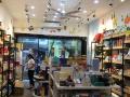 Cho thuê cửa hàng cực đẹp MP Nguyễn Hữu Huân 50m2, MT5m, giá thuê 45tr/th