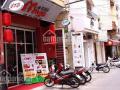 Cho thuê nhà mặt tiền đường Đồng Xoài P13 Q.Tân Bình DT 7,3m x 21m nhà 3 lầu vị trí đắc địa