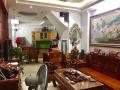Cho con du học bán bớt nhà 4 tầng cực đẹp Hoàng Hoa Thám: 41 m2, 3,6 tỷ, tặng nội thất cao cấp