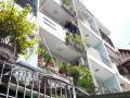 Bán nhà trong Cư Xá Nguyễn Trung Trực,P12, Q10 - DT 4x13, Trệt 3 lầu sân thượng - Giá 6,8 tỷ TL