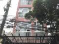Cho thuê tòa nhà ngõ 219 Phố Trung Kính. DT 80m x 5 tầng có thang máy, thông sàn