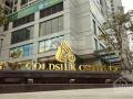 Chính chủ bán căn hộ tại GoldSilk Vạn Phúc, HĐ. Chỉ 1,95triệu