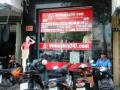 Chính chủ bán nhà mặt tiền đường D1, P 25, quận Bình Thạnh. DT 4 x 21m, giá 14 tỷ