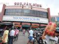 Cho thuê nhà nguyên căn Lý Thường kiệt - ngay chợ Tân Bình. DT: 300m2