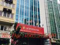 Chuyển nhượng building mặt tiền Nguyễn Văn Trỗi, Phú Nhuận, DT 10.8x19.7m, hiện HD thuê 350tr/th