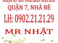 Bán Lô Đất Mặt Tiền Đường Hoàng Quốc Việt Khu Dân Cư Phú Mỹ Quận 7,  Giá: 98Tr/m2